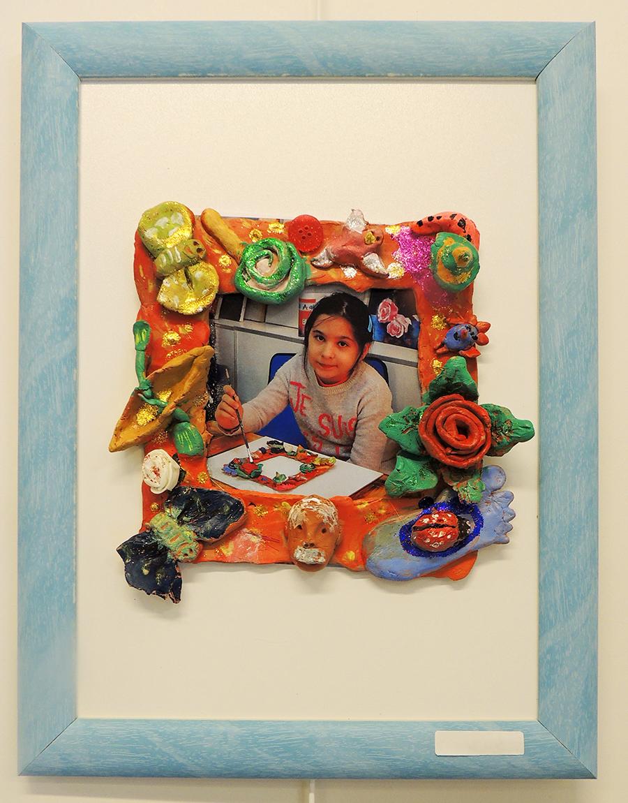 Çocuklar İçin Sanat Eğitimleri Çukurovada
