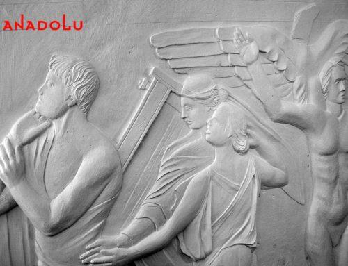 İstanbuldaki El Yüz Çizim Kitap Örnekleri