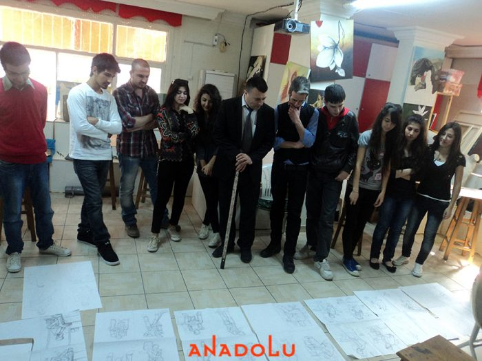 Sanat Eğitimi İstanbul