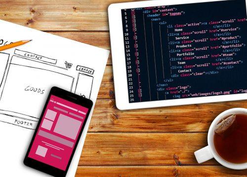 Web Tasarım Dersleri İstanbul