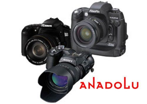 Fotograf Makinesi İstanbul