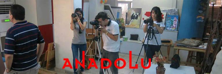 fotografçılık kursları Başlıyor Çukurovada