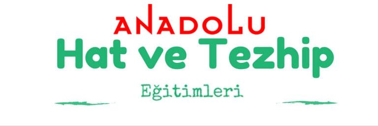 İstanbulda Hat ve Tezhip Dersleri