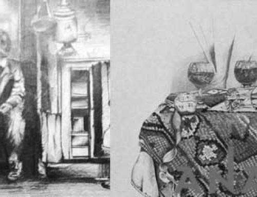 İstanbuldaki Çizim Dersleri İçin Güzel Kaynaklar