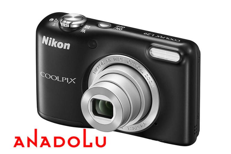 kompaktı fotoğraf makineleri Çukurovada