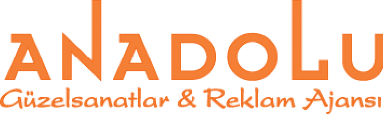 Anadolu Güzel Sanatlar Reklam Ajansı Logo İstanbul